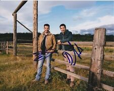 JONATHAN SILVER & DREW SCOTT signed autographed PROPERTY BROTHERS photo (1)