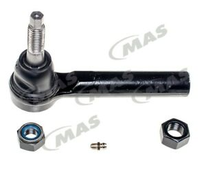 Steering Tie Rod End MAS TO90395