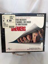 Sneakers DIVX disc *(NOT DVD)*- New