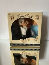 JUN PLANNING CO GREMLINS - GIZMO AUSTRIAN OUTFIT EXCLUSIVE DOLL