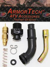 Honda ATC 250 ES Big Red SX Carburetor Choke Starter Plunger Valve Kit Carb