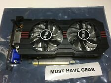 ASUS NVIDIA GeForce GTX 650 Ti GTX650Ti-0-1GD5 128bit 1GB Video Card FREE SHIP