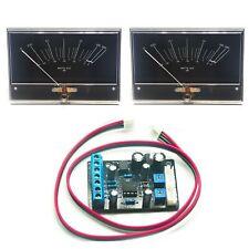 2pcs Onkyo M 5000r Hifi Amplifier Vu Panel Meter Db Level Ta7318p Driver Board