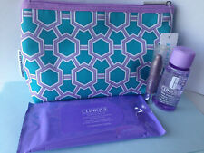 CLINIQUE CHUBBY STICK Lavish Lilac + Take The Day Off 50ml + Micellar Towelettes