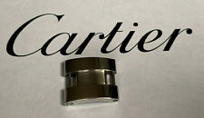 Authentic 19mm to 18mm Cartier Roadster Stainless Steel Bracelet Link