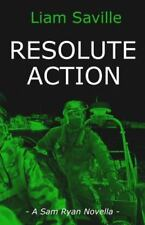 Resolute Action (Paperback or Softback)