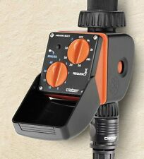 Centralina irrigazione 9 volt in vendita ebay for Programmatore irrigazione a batteria claber