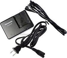 Panasonic DE-A51B Battery Charger Kit for HDC-HS300 HS250 HS20 TM20 Camcorders