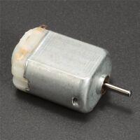 1-10 pcs Small 1.5V - 4.5V DC Electric Motor Brushed for Models Crafts Robots