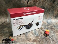 Hobbywing 1080 Waterproof 80A ESC + FREE XT60 to Dean Adapter + Program Card