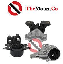 A/M  Engine Mount Set (3 pcs) To Suit Holden Barina & Combo XC 01-05 1.4L-1.8L