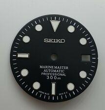 Seiko dial  28,5 mm marine master submarine aftermarket mod quadrante  nh35
