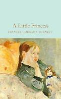 A Little Princess (Macmillan Collector's Library) by Burnett, Frances Hodgson, N