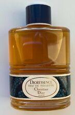 Christian dior DIORESSENCE eau de toilette 54 ml 1.8 fl oz VINTAGE