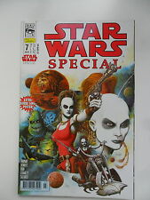 1x Comic Star Wars Special Dino  Nr. 7 Zustand 1-