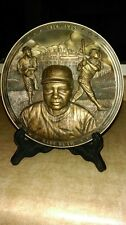 Babe Ruth Plate, The Sultan of Swat
