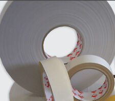 2 x 100M 10mm Strong Double Sided Sticky Heavy Adhesive Tape For Mobile Phone