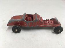 Vintage Diecast Toy Cars; Midgetoys Hot Rod- VERY RARE