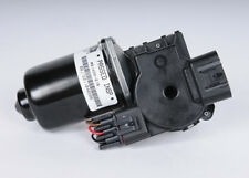 Hummer GM OEM 03-07 H2 Front Windshield Wiper Motor 19150497