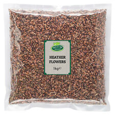 Dried Heather Flower (Erika Flower) - Free UK Delivery