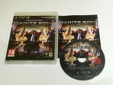 Saints Row IV 4 - PS3 Playstation 3 Game- *COMPLETE*
