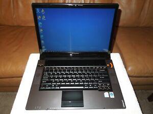 """Lenovo IdeaPad Y530 Laptop Computer -15.4""""Screen -Windows 7 -250GB HDD -4 GB Ram"""