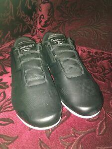 339944-01 Puma SF Ferrari Drift Cat 8 LS Men's Shoes Size 12 NEW!!