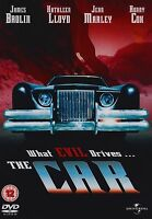 LA MACCHINA NERA  THE CAR dvd  NUOVO importazione  audio ITALIANO raro