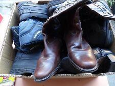 Damen Winter Schuhe-9 Paar im SET Gr.37- für Wiederverkäufer-DWS-37-006