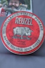 (87,94€/1kg) Reuzel Pomade red 340 gr mittlerer Halt starker Glanz