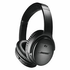 Bose QC35 ii QuietComfort 35 Series 2 Wireless Noise Cancelling Headphones BLACK
