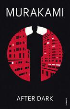 Haruki Murakami - After Dark (Paperback) 9780099506249