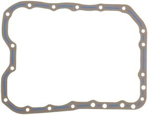 Victor OS32332 Oil Pan Gasket (Individual Gaskets)