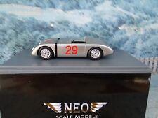 1/43  NEO ROMETSCH Spyder, DDR  Sportscar Championship 1954