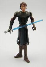 Star Wars Loose Clone Wars CW Anakin Skywalker ( The Rise of Boba Fett )