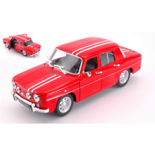 Renault 8 Gordini 1963 Red 1 24 Model 24015r Welly