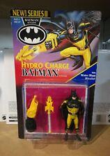 Batman Returns Series 2 Hydro Charge Batman Figure 1993 Kenner