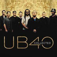 UB40 (Ub40) - UB40 Collected (Gatefold sleeve) [VINYL]