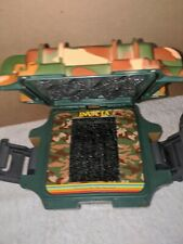 1 Invicta Impact One Slot Camouflage Watch Diver Case