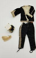 Vintage Action Man 17th/21st Lancers Top, Trousers & Hat