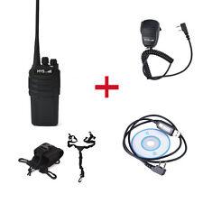 UHF portable MOBILE 400-480MHZ  10W 5-10KM Handheld Walkie Talkie TWO WAY Radio