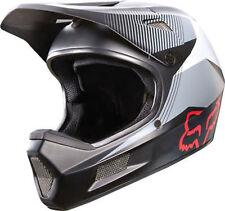 Fox Head Rampage Comp Dresden Mountain Bike Full Face Helmet Size XS New