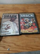 2 Smack Dvds Street Music Art Culture Knowledge