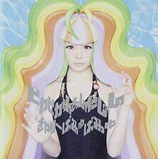 Kyary Pamyu Pamyu PIKA PIKA FANTASIN Regular Japan CD WPCL-11926 2014 w/OBI