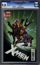 Astonishing X-Men #50 CGC 9.8 Variant