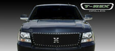 T-REX X-Metal Series Grille 1 Piece 07-14 Chevy Tahoe Suburban Avalanche 6710521