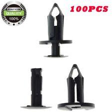 100PCS Nylon Push Clips   Retainer for GM Ford Chrysler 6503598 N807389S 2103024