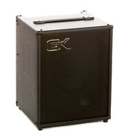 Gallien-Krueger MB108 25W 1x8 Bass Combo Amp with Tolex Covering
