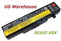 Original 0A36311 75+ Y480 Lenovo ThinkPad Battery B590 E430 E435 Y580  E445 E530