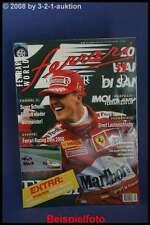 Ferrari World Nr.39 250 LM 550 Barchetta Racing Days